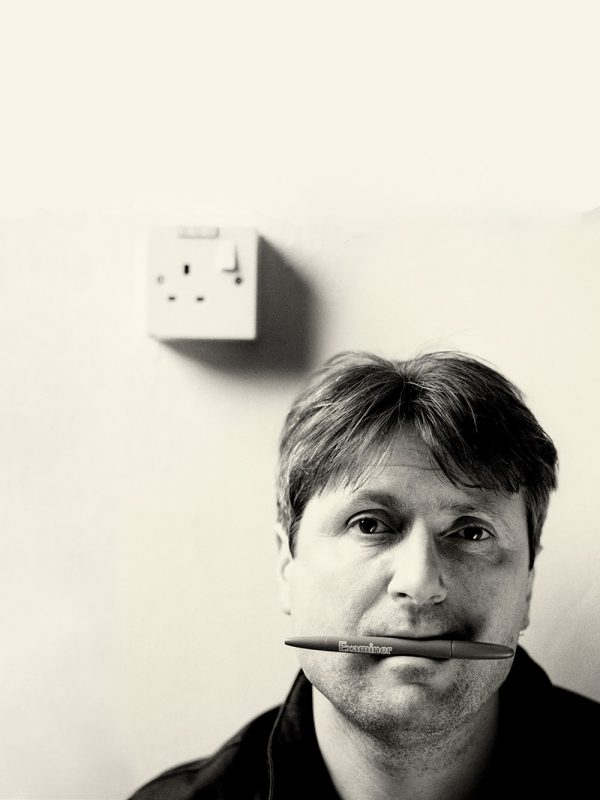 An Evening with Simon Armitage - Poetry Club at The Coronet Theatre