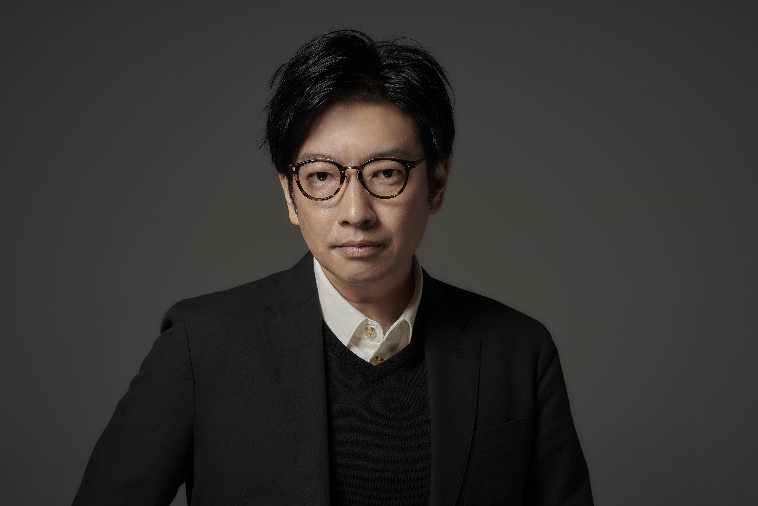 Director of the Tokyo Olympics Opening Ceremony